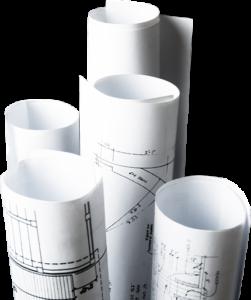 TJW Engineering - Blueprints