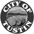 TJW Engineering - City of Tustin Logo