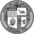 TJW Engineering - City of Los Angeles Logo