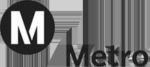 TJW Engineering - Metro Logo