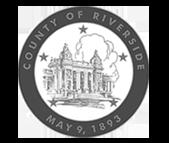 County of Riverside Logo