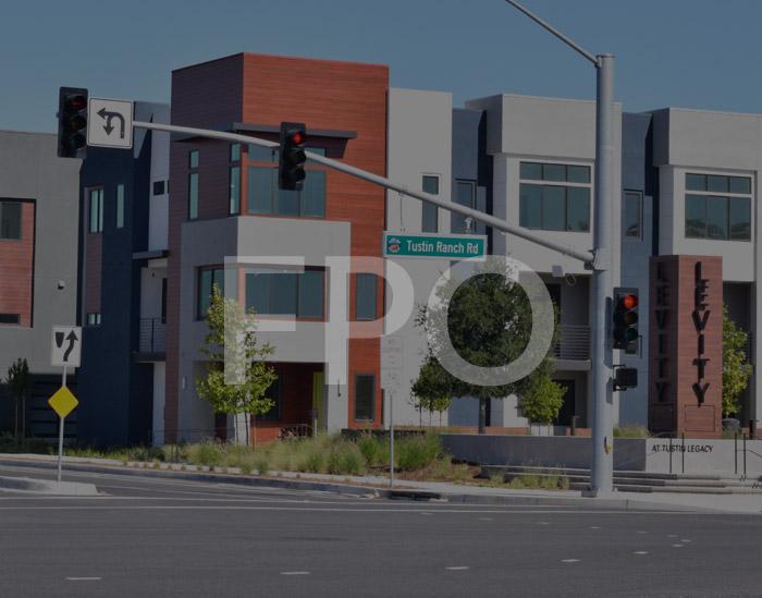 Tustin Legacy in Irvine California